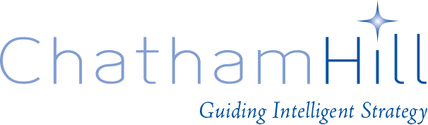 Chatham Hill - Guiding Intelligent Strategy